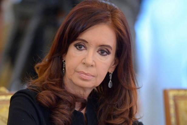Confirman procesamiento de Cristina por la obra pública