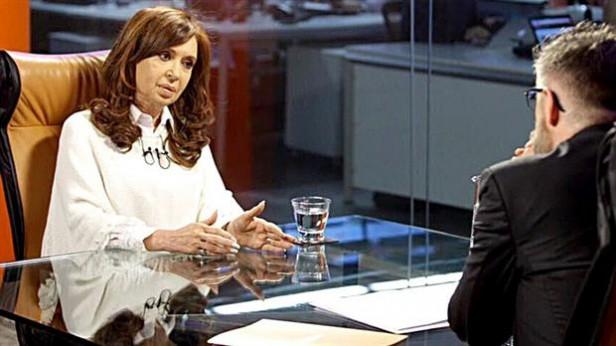 Denuncian que Cristina Kirchner no declaró 22 plazos fijos equivalentes a USD 5 millones