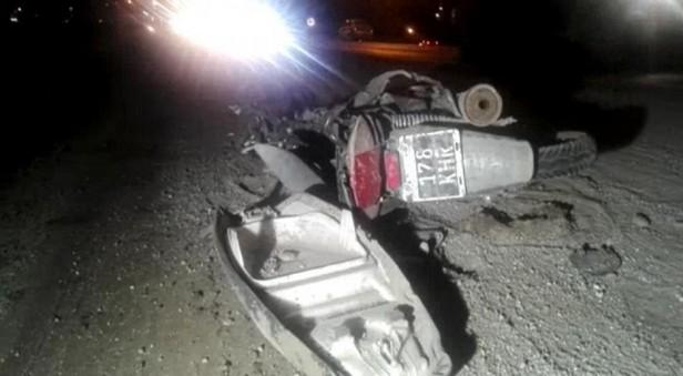 Padre e hijo murieron por un terrible choque en Río Cuarto