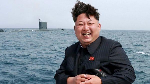 Corea del Norte amenazó con probar una bomba nuclear de hidrógeno en el océano Pacífico