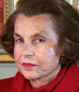Murió la mujer más rica del mundo, heredera de LOréal