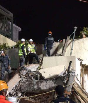 Son 231 los muertos por el terremoto en México