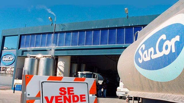 Sancor vendió dos fábricas a la agropecuaria Adecoagro