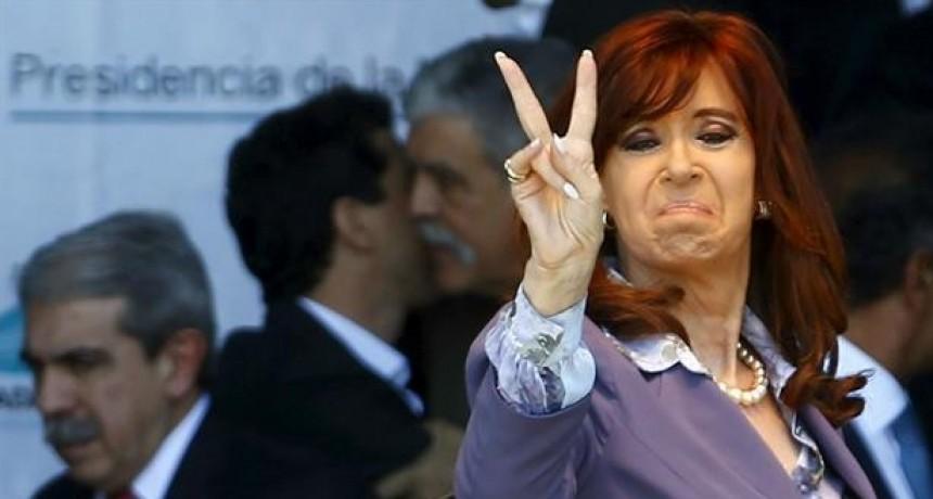 La Justicia contabilizó 87 entregas en el departamento de Cristina Kirchner por US$ 69.722.600