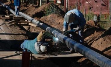 Departamento Colón: invertirán $23 M en obras de gas