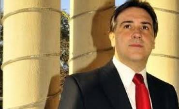 Llaryora irá a las PASO por la gobernación de Córdoba
