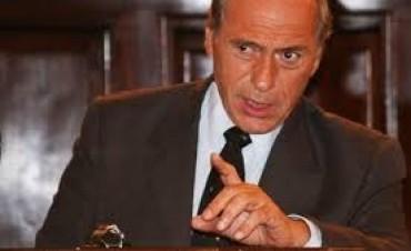 Zaffaroni presentó su renuncia y la presidente aceptó