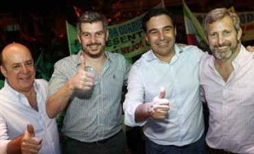Cambiemos se adjudicó el triunfo en Corrientes y se afianza rumbo a las legislativas