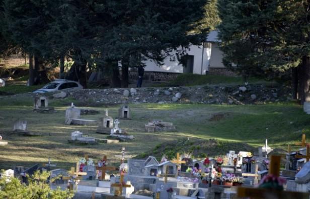 El cuerpo hallado será trasladado a Buenos Aires