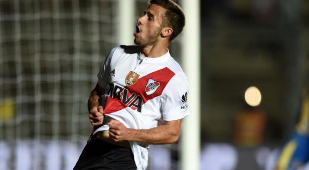 River goleó y pasó a semifinales de Copa Argentina