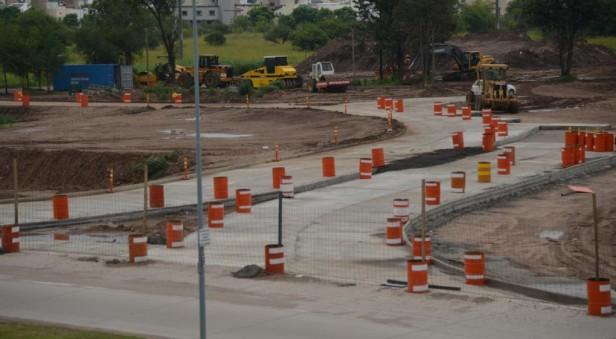 Desde el jueves, nuevos desvíos en Circunvalación por obras