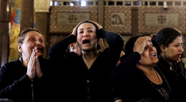 El peor atentado en la historia de Egipto deja 270 muertos