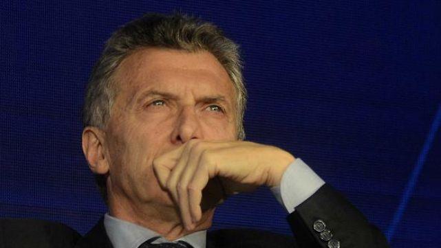 Detenido por amenazar de muerte a Macri y a su hija