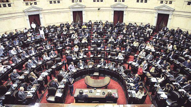 Diputados avanzó con ley antimonopolios