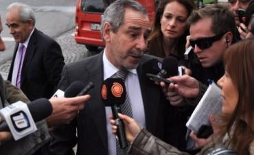 Ricardo Jaime y su ex esposa declaran en indagatoria