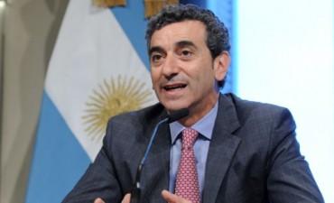 Randazzo criticó la actitud de De la Sota ante los saqueos