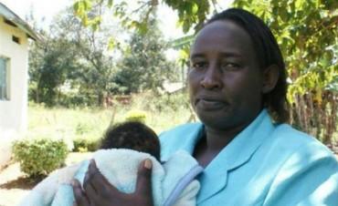 Kenya: los bebes fruto del incesto que son condenados a muerte