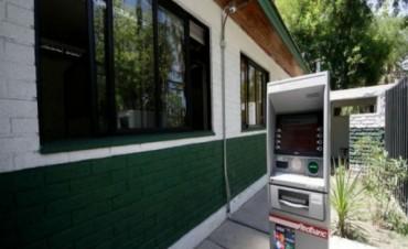 En Chile ya instalan cajeros automáticos en comisarías