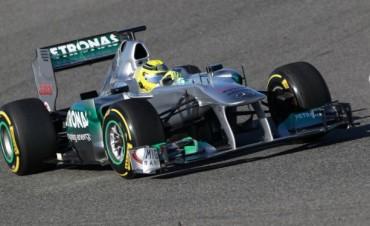 Mercedes reveló el secreto de su éxito en esta temporada Fórmula 1