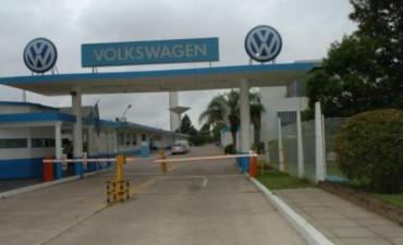 Cae banda que habrían robado $ 3 Millones en la planta Volkswagen