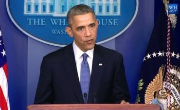 Obama reitera su intención de cerrar la prisión de Guantánamo antes de finalizar su mandato