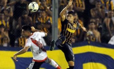 La final de la Copa Argentina, entre River y Rosario Central, se jugará en Córdoba