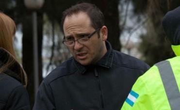 Sospechan que un policía intentó matar a un fiscal de Río Tercero