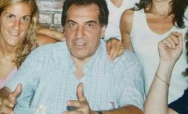 Festejaba el cumpleaños de su hija y lo asesinaron