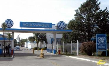 Levantaron las suspensiones de diciembre en Volkswagen