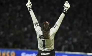 Olave mañana jugará su último partido y Belgrano le prepara una fiesta