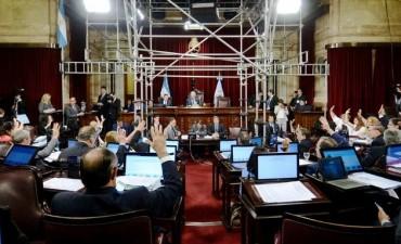 El Senado debate la reforma al impuesto a las Ganancias