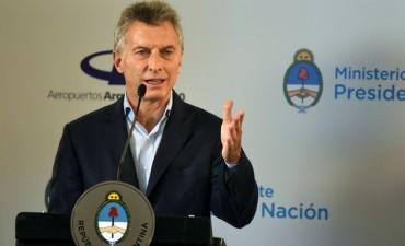 Abren una investigación por las amenazas a Mauricio Macri