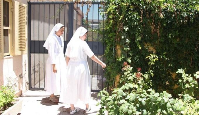 Monjas atraparon a ladrón que intentó robar un convento