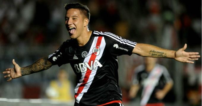 River es finalista de Copa Argentina: va ante Central