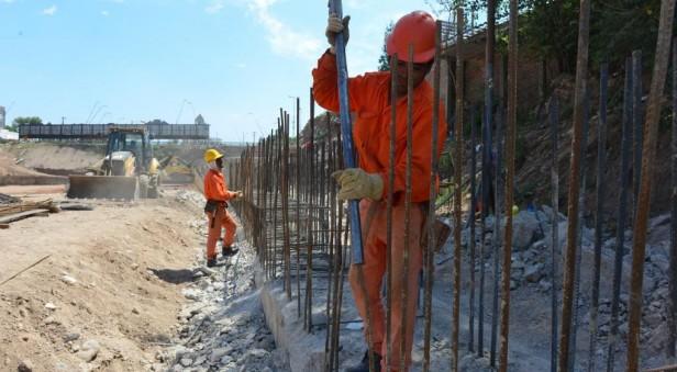 Gran repunte del trabajo formal en Córdoba