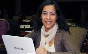 Reforma previsional | La diputada K, amiga de Milagro Sala, que le pifió al botón: votó a favor de la ley
