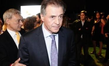 Cristóbal López se entregó y quedó detenido en Gendarmería