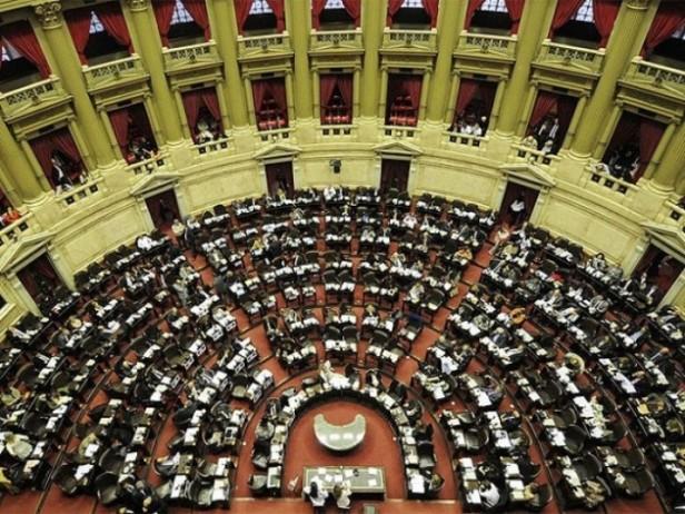 El oficialismo convocó a una sesión especial para mañana en la Cámara de Diputados