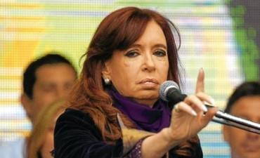 Confirman la prisión preventiva de Cristina Kirchner por la firma del Memorándum con Irán