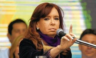 El Gobierno exige que Cristina devuelva US$ 1216 millones de la corrupción