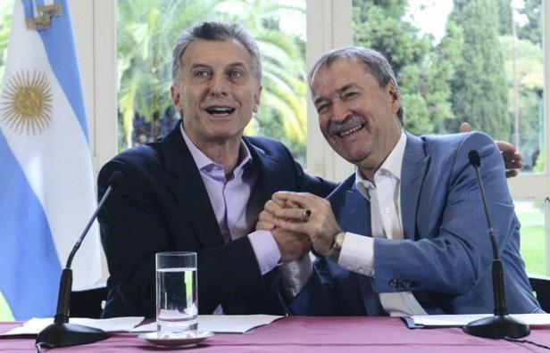 Córdoba acordó con la Nación el financiamiento de la Caja