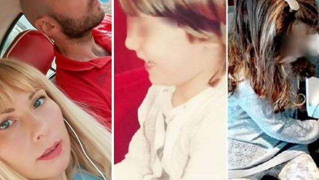 Esposa de famoso rugbier asesinó a sus dos hijos e intentó suicidarse