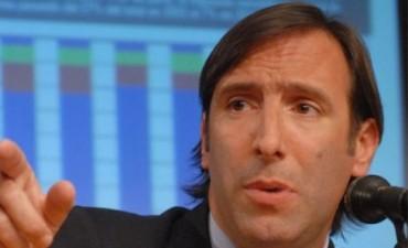 Lorenzino no registra cuál es la inflación del Indec