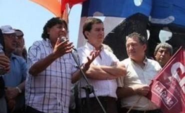 Cortan cien rutas, paro y movilización a Plaza de Mayo