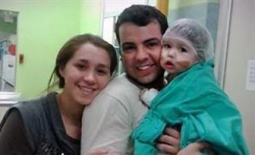 Murió Renzo, el nene de dos años que había sido trasplantado de corazón