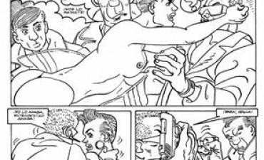 Los libros eróticos que el Ministerio de Educación mandó a escuelas de Mendoza