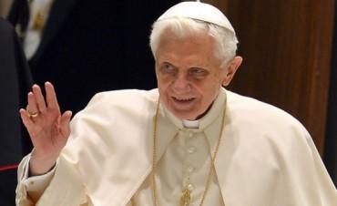 Benedicto y el motivo de su renuncia: