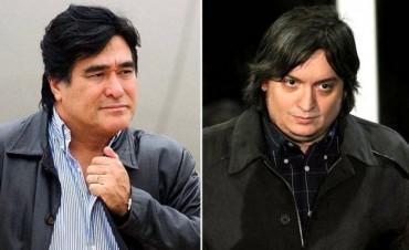 La historia peronista se repite  -y a éstos dos, quién los votó?-