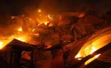 Graves incidentes en Río Gallegos tras fracasar la paritaria