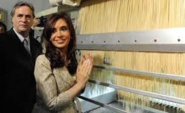 Ya Hay despidos en fábricas de pastas por el alto precio de la harina